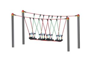 Toddler Partner Swinger, 4 toddler seats