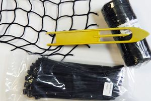 cricket net repair kit