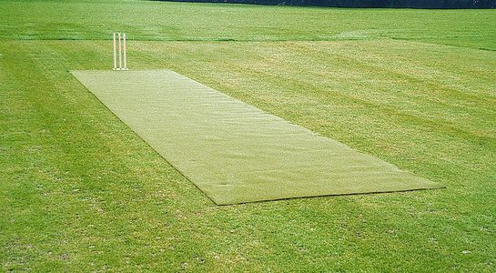 action pitch outdoor mat, 10m