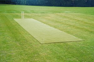 action pitch outdoor mat, 12m