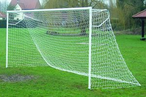 Full Size Continental Football Goal Nets