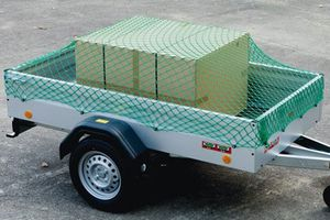 45mm Mesh Trailer Cover Net