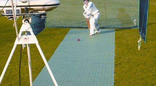 Cricket Catalogue Huck