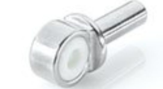 Stainless steel bearing adapter