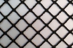 Safety net, ø 1.5 mm