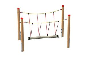 Super rope-end swinger, mini