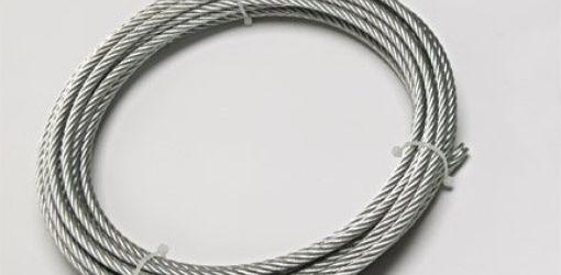 3mm ball stop netting - Huck
