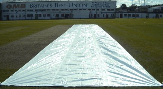 cricket wicket cover