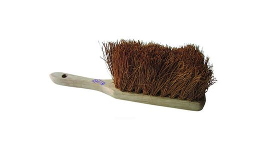 "11"" Soft Brush for Cleaning"