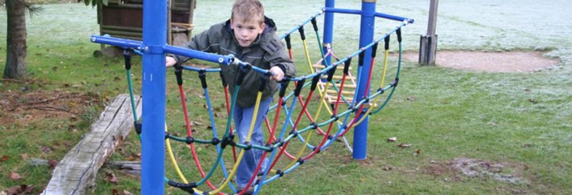 Climbing play – bridge 2