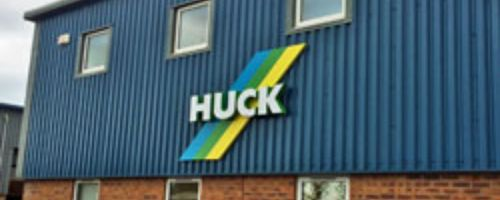 huck nets uk factory